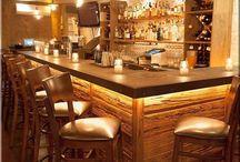 Mobile Bar Ideas