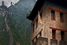 China Trip Adventures