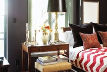 Greystone Loves Tommy Smythe / Greystone Loves Tommy Smythe for his use of traditional furniture when creating updated spaces.
