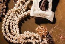 Glam & Pearls