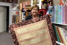 Quilting - Blogs