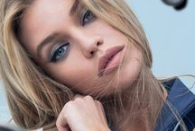 Stella Maxwell / Stella Maynes Maxwell(May 15, 1990) is a New Zealand fashion model. Since 2015, she has been one of the Victoria's Secret Angels.Romee Van Strijd(July 19, 1995) is a Dutch fashion model. She has been a Victoria's Secret Angel since 2015.Martha Seifert Hunt(April 27, 1989) is an American fashion model, who walked the Victoria's Secret Fashion Show in 2013, 2014, and 2015. Hunt has been a Victoria's Secret Angel since 2015. She is also a spokesmodel for Free People.