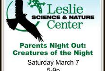 Ann Arbor Parents Night Out