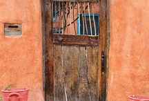 Quaint Home - New Mexico / by QuaintInc
