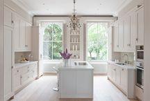 Cozinha classica madu