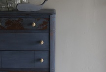 Home/Furniture / by Caitlin Danehy