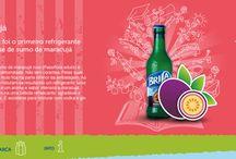 Refrigerante BRISA / #brisanet #brisa #ecm #bebida #refrigerante #maracuja #limonada #laranja #maça #madeira