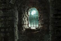 La lune et La fenêtre