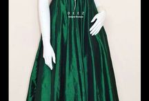 Turn old sarees into dresses