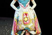 Fashion: Galliano