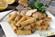 Wildtree recipes / by Deidre Burke