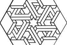 Geometrisk Design