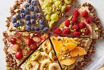 Healthy Recipes & Snacks / Healthy snack recipes