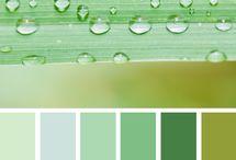 Color Wheel / by Debbie Schneider