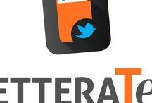 #LetteraTER: #Rimini di Pier Vittorio #Tondelli / La board Pinterest di #LetteraTER > http://www.travelemiliaromagna.it/letterater/