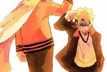 Boruto/Naruto