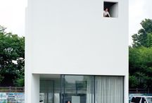 Cool Houses / Architecture