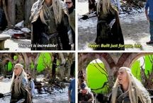 Them glorious elves