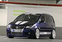 VW Touran , Golf , .....