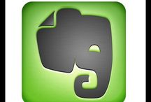 OWC How to Use Evernote / Can't remember everything? Tips to use Evernote as an extension of your brain.  / by Organize With Charee, LLC