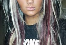 Hair Colours / Looking for new hair