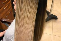 Vadon hair stylist / Munkáim. My works. Vadon Zoltán hairstylist