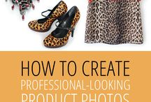 Blogging & Photography site tips