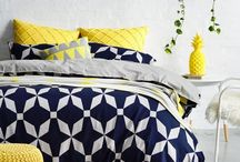 Spring Navy / Adding Navy to classic color schemes seems to bring them right up to date! Spring Navy it seems is in!