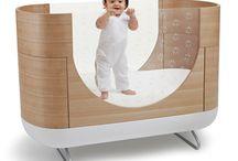 New crib for my sweet little babygirl