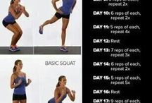 ćwiczenia nogi