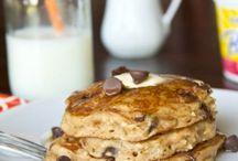 Breakfast is my FAV meal!