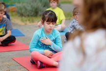 Why Kids Yoga?