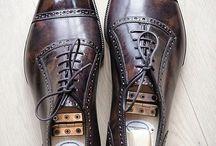 Shoes... ;)