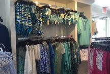 Coastal Outfitters - Exclusive Apparel & Fishing Gear / Coastal Outfitters is located next to the Lighthouse Waterfront Restaurant here at Port Sanibel Marina. Browse the large selection of outfitter clothing, accessories, and exclusive fishing gear for the discerning shopper.