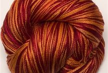 Yarns We Carry / Our gorgeous yarns we carry both in store and online  / by Wear On Earth Save On Clothes-Splurge On Yarn
