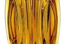 Glass Czechoslovakia / 50' 60' 70'