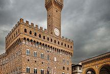 Florencia. Italia