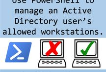 Active Directory and Group Policy Objects