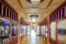 Prachtige details / Prachtige details van Winkelcentrum de Passage