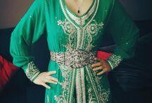 Marokkaanse jurke / Marokkaanse jurke
