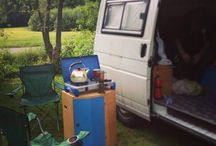 Living off grid / by Free2BME