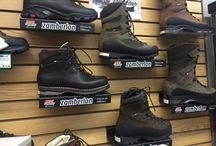 Men's Footwear / CCOutdoorStore offers the Best Brands of Hiking, Backpacking, and Winter Boots and Shoes.