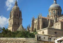 Salamanca  España.