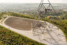 Wandern im Ruhrgebiet & in NRW