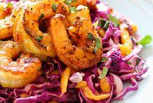 Recipes - soulful salads
