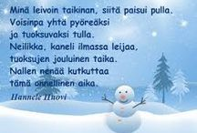 jouluruno