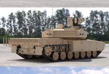 moderna pansarvagnar / dagens pansar runt världen. Modern tanks from   the World.