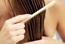cura capelli