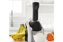 Yonanas and Bed Bath & Beyond Dream Registry / Bed Bath and Beyond Giveaway!  / by Catherine Shelby
