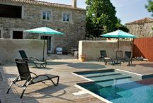 My Vacation Rental Cottage SW France / Our holiday cottage  with swimming pool is for 2 to 4 people. A lovely place for your vacation in South West France. We are near St. Antonin-noble-val, Cordes-sur-ciel and Penne-du-Tarn. Find us on www.HomeAway.com property number 1454086